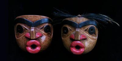 Wind Maker Mask