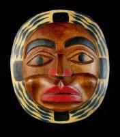 Moon Mask II -
