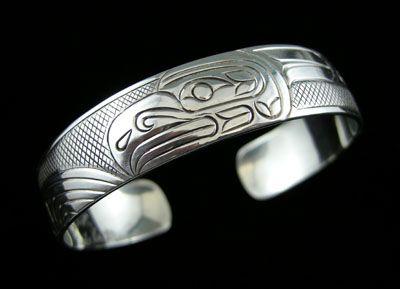 Eagle Bracelet