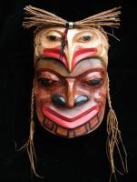 Eagle Clan Mask -